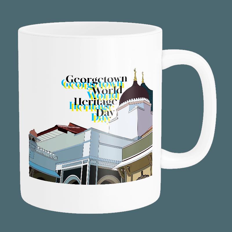 Penang Heritage 5 Heritage Edition - SM01