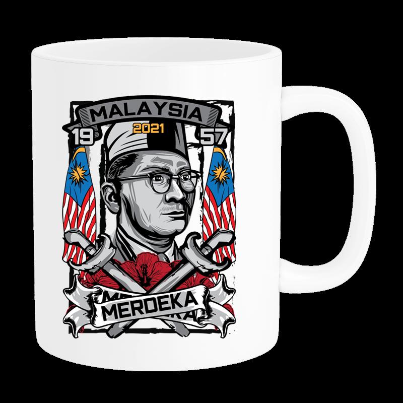 Design 1 Merdeka Edition - SM01