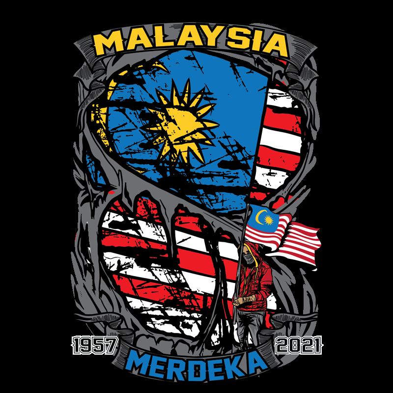 Design 3 Merdeka Edition - CT51