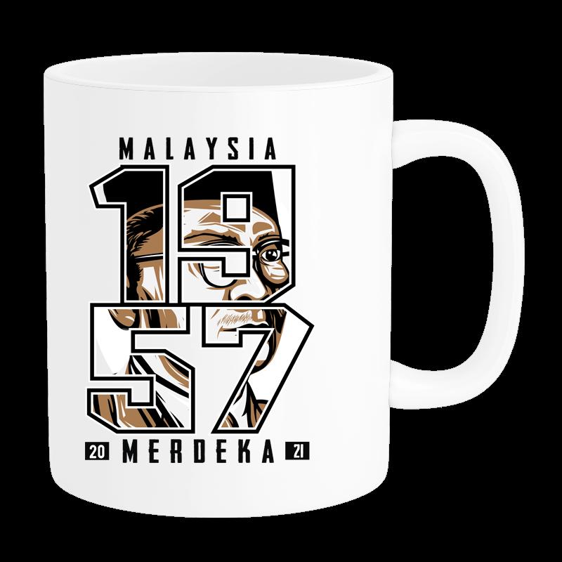 Design 4 Merdeka Edition - SM01