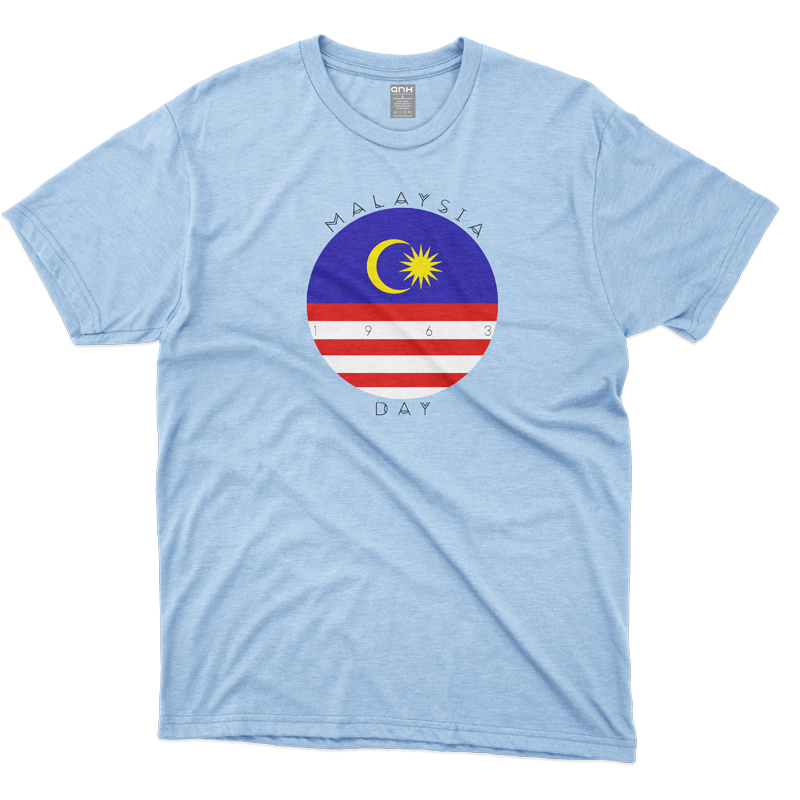 Design 3 Malaysia Day Edition - CT51