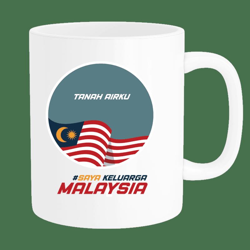 Design 2 Malaysia Day Edition - SM01