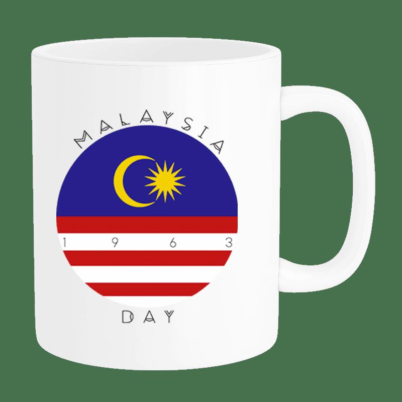 Design 3 Malaysia Day Edition - SM01