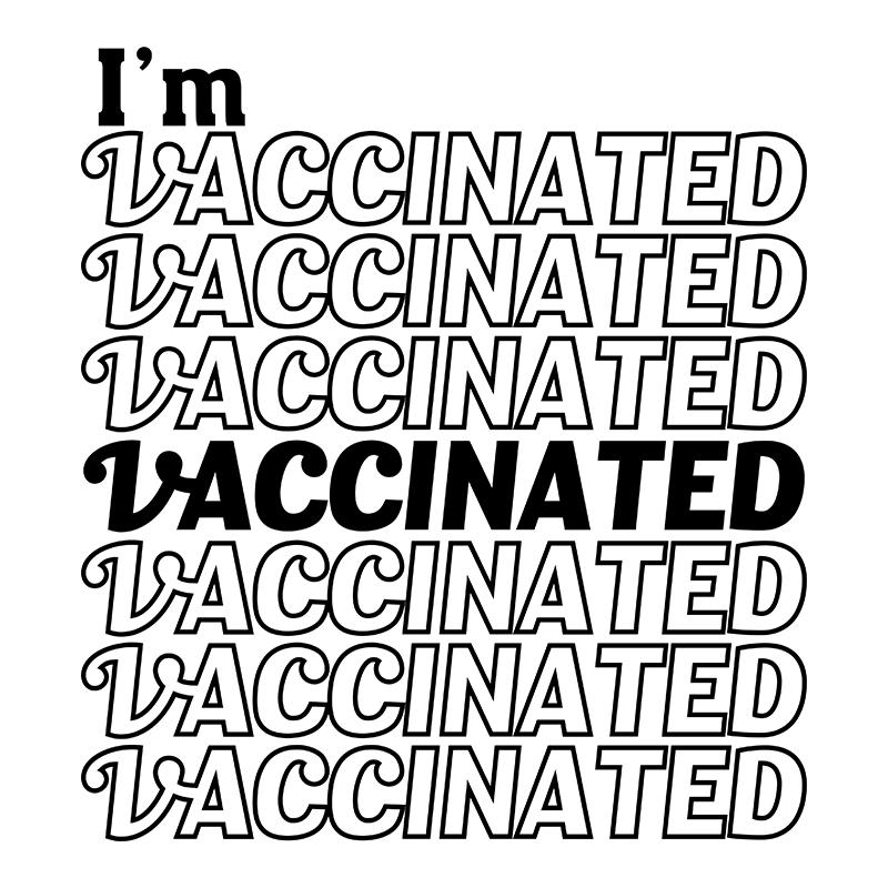 Design 2 Vaccinated Edition - SM01