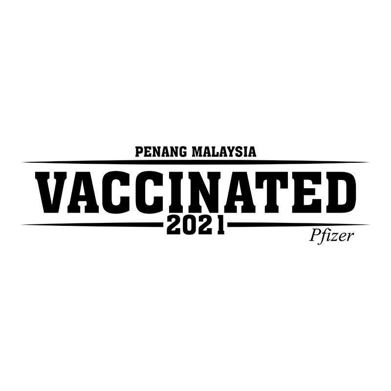 Design 3 Vaccinated Edition - TB01