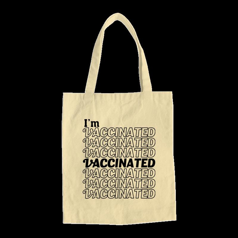 Design 2 Vaccinated Edition - TB01