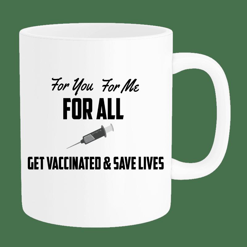 Design 4 Vaccinated Edition - SM01